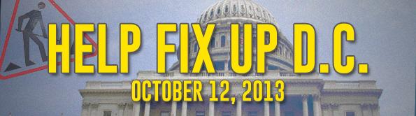 Fix Up DC Mini